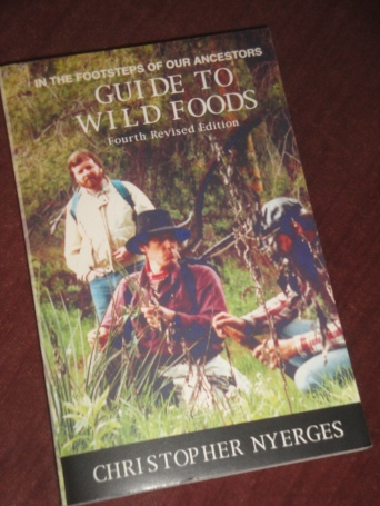 GuideToWildFoods